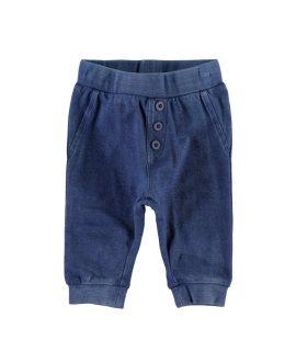 Pantalón botones Faniller bebé de Name it