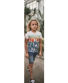 Camiseta rascacielos Sam Kids de Name it