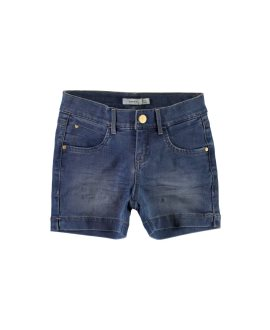 Shorts tejanos Salli DnmCamil niña de Name it