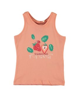 Camiseta flores/fruta Veentirantes de Name It
