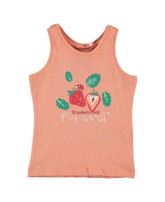 Camiseta flores/fruta Veentirantes de Name It