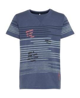 Camiseta rayas Karimde Name It