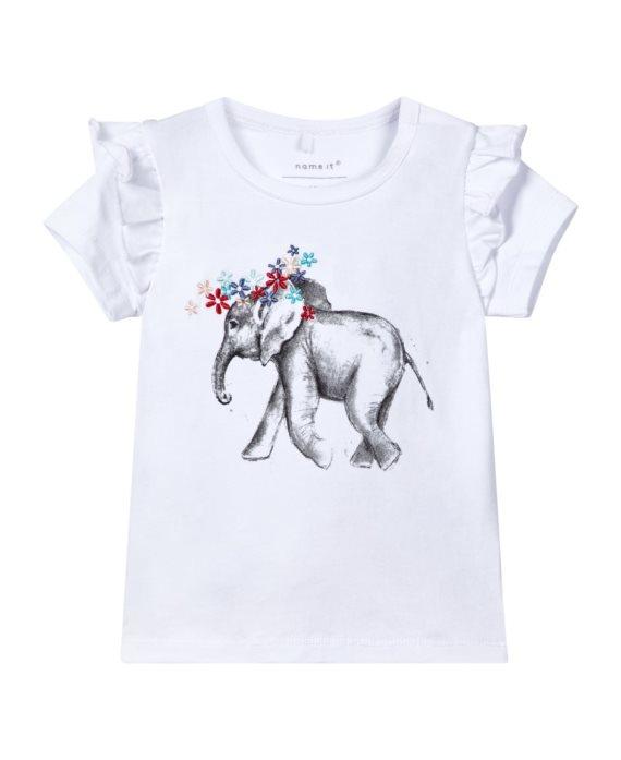 Camiseta elefante bebé Gakade Name It