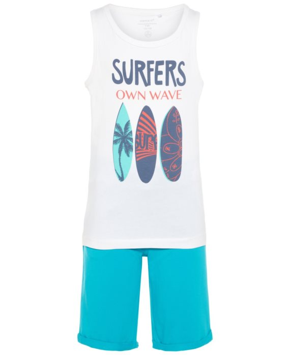 Conjunto cactus/surf Vilhelmtitantes de Name It