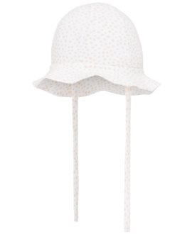 Gorro estampado bebé Desinde Name It - Peachy Keen